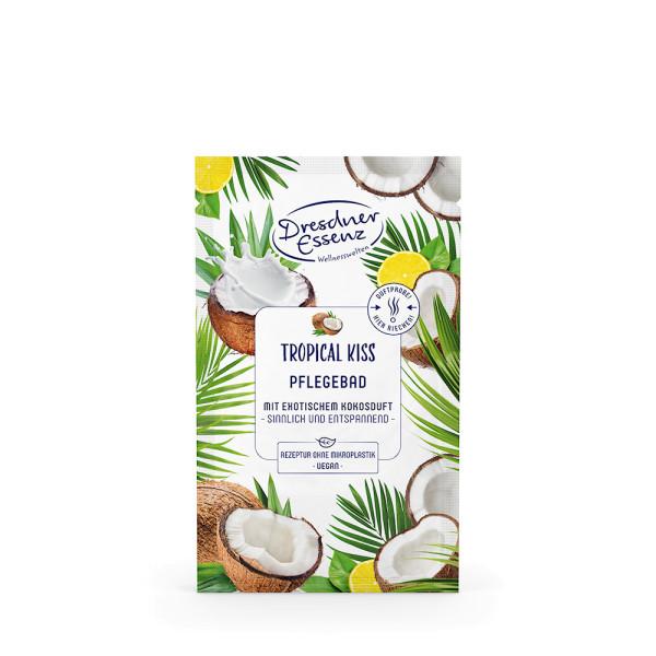 Pflegebad Kokos