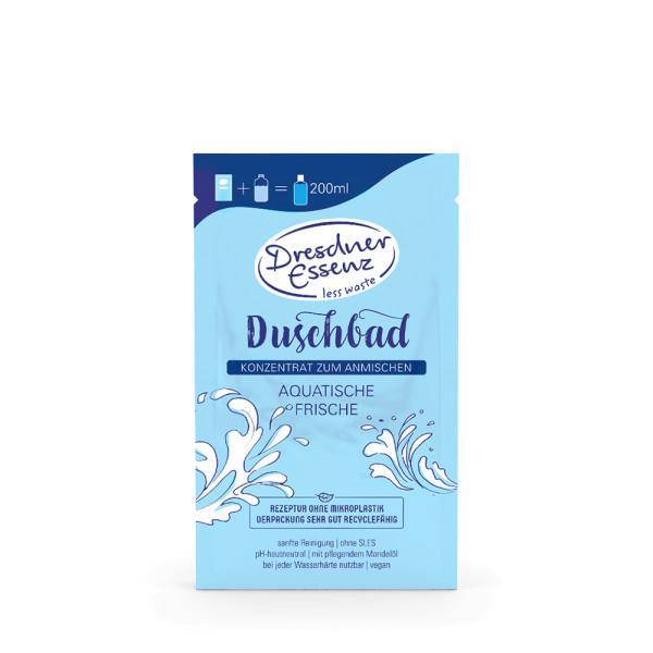 Duschbad Konzentrat Pulver