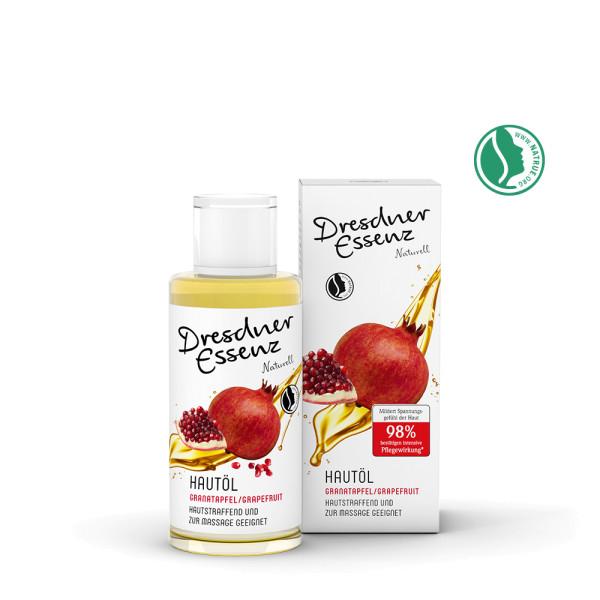 Hautöl Granatapfel