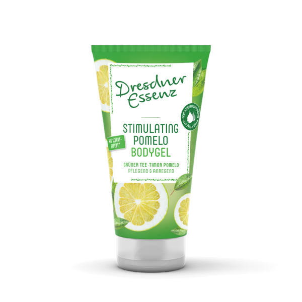 Bodygel Pomelo