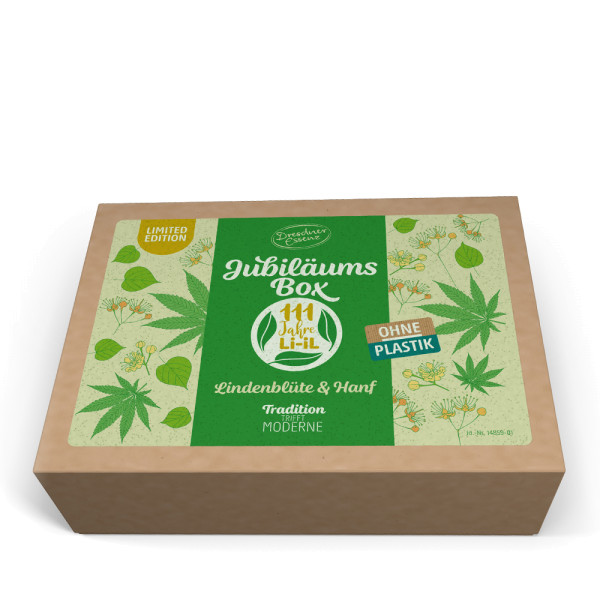 plastikfreie Box Dresdner Essenz
