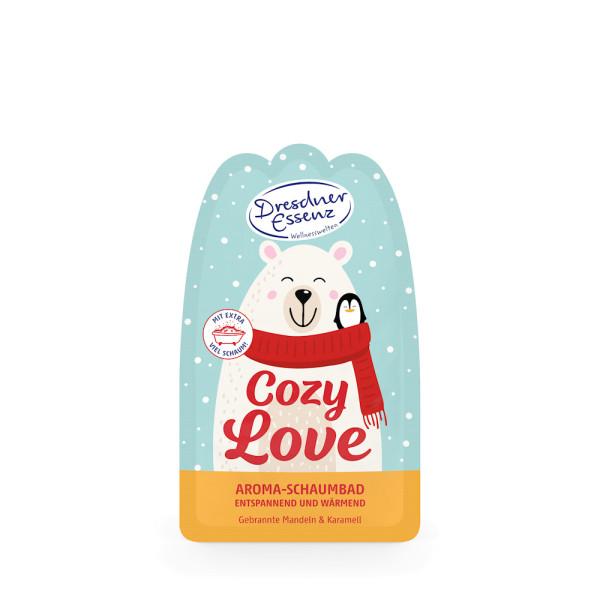 Aroma-Schaumbad Cozy Love