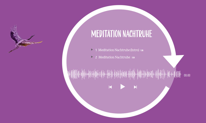 Meditation-Wiederholung
